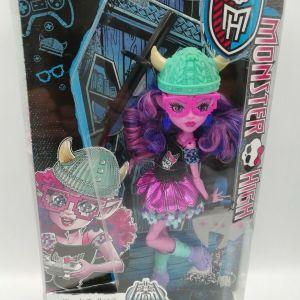 Monster High Brand-Boo Students Kjersti Trollson Doll #CJC62