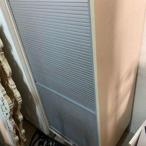 ΕΠΙΠΛΟ-γραφείο ηλεκτρονικού υπολογιστή με roll top NEOSET