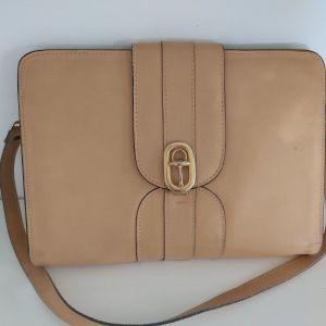 Γυναικεία τσάντα vintage