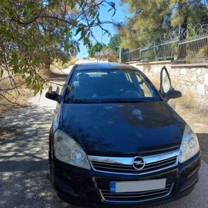 Opel Astra- Ευκαιρία