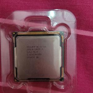 CPU i5 750 2.66GHZ