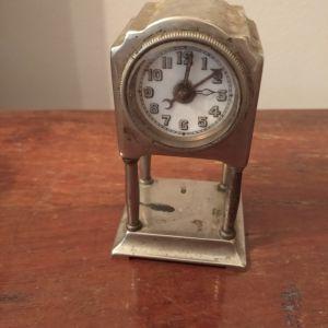 Ρολόι ασημένιο DRP & GM