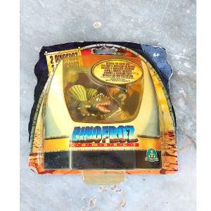 Καινούργιες Συλλεκτικές Φιγούρες Dinofroz 2τμχ