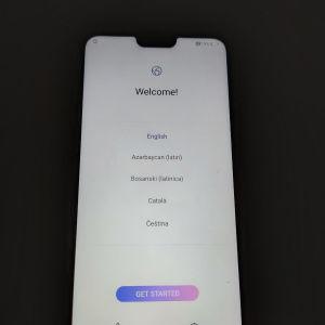 πωλείται Huawei p 20 lite