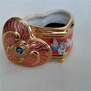 Fabergé Χρυσός 24κ Music Box Limited Edition