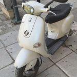 Vespa ET4 150 '02