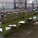 Πωλείται εξοπλισμός για την παραγωγή πάνελ πολυουρεθάνης