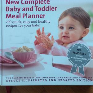 Βιβλίο συνταγών για μικρά παιδιά!