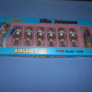 AIRGAM BOYS - MISS ASTRONAUT Δ60