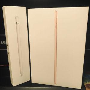 Ipad mini 5 gold 64GB wifi+apple pencil