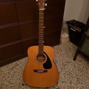 Yamaha ακουστική κιθάρα