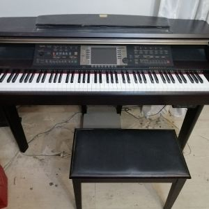 Πιάνο Yamaha ΕΥΚΑΙΡΙΑ