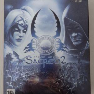 SACRED 2 FALLEN ANGEL PC Game Σε πολύ καλή κατάσταση