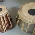 ταμπλας,ινδικό μουσικό όργανο