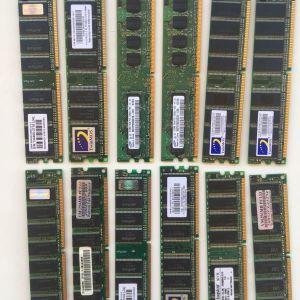 καρτες μνημης DDR2