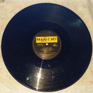 maxi singles + lp ( 8 ΤΕΜ. )