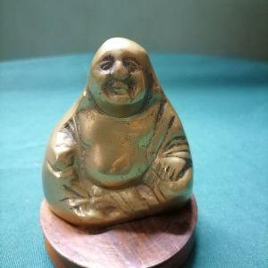 Βούδας μπρουτζινος