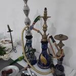 Ναργυλεδες 3 τεμάχια, από Αίγυπτο.