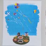 εκτυπωσεις ζωγραφικων εργων