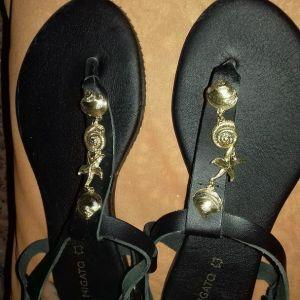 38, καινούργια επώνυμα γυναικεία παπούτσια