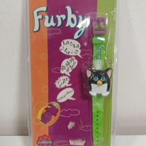 ΡΟΛΟΙ FURBY(TIGER)1999