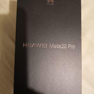 Κινητο huwaei mate 20 pro του 2020