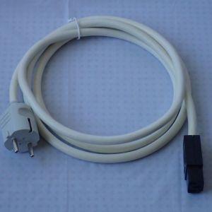 HI-FI POWER CABLE - Καλώδιο τύπου IEC - Τροφοδοσίας 220V