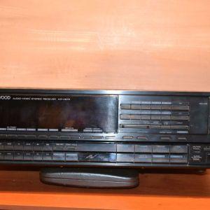 kenwood ραδιοενισχυτης MODEL KR-V87R 2X85W