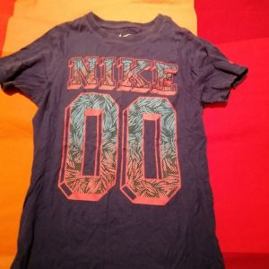 Nike παιδικό μπλουζάκι