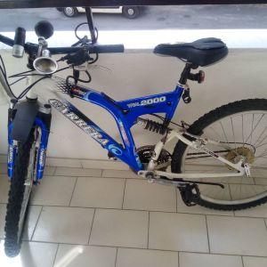 Carrera ποδηλατο
