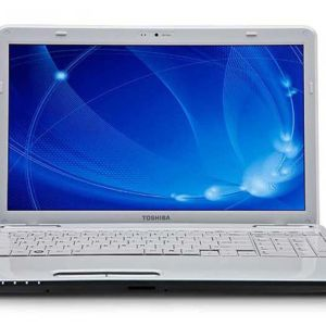 TOSHIBA SATELLITE L655-1F0 Core i5/4GB/128GB SSD/15.6