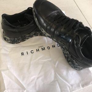 JOHN RICHMOND Mens Shoes size 42