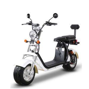 Ηλεκτρικό Scooter City Coco A1