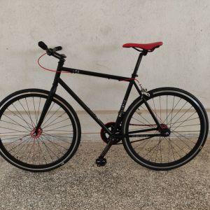 Ποδήλατο Πόλης 28'' | Fixed-Single Gear