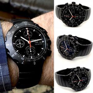 PORSCHE DESIGN titanium limited edition super automatic chronograph