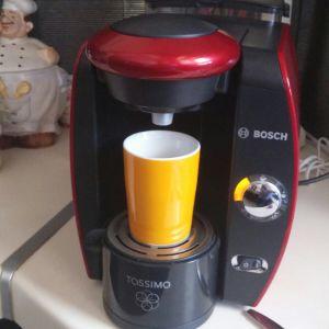Καφετιερα bosch tassimo