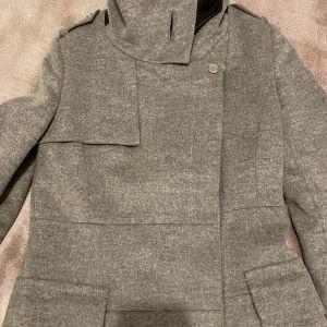 παλτό ολοκαίνουργιο