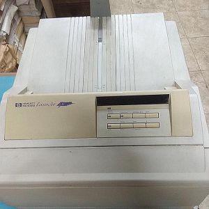 HP Laserjet 4MV Α3 Laser printer