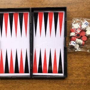 Τάβλι-Σκάκι τσέπης
