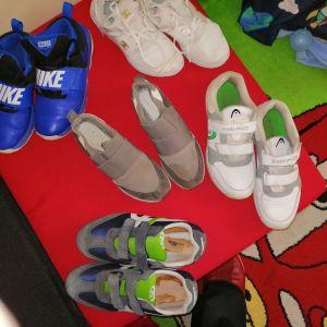 Παπούτσια για αγόρι 38 νούμερα