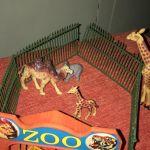 Ζωολογικός κήπος,με ζωακια