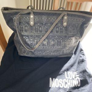Τσάντα Love Moschino αυθεντική