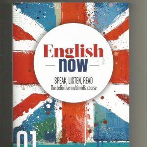 ENGLISH NOW #1