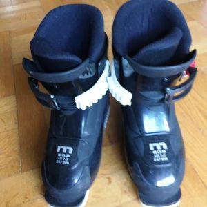 Μπότες Σκι παιδικές Νο32
