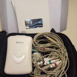 Καρδιογράφος EDAN μοντέλο SE-1010 12 καναλιών