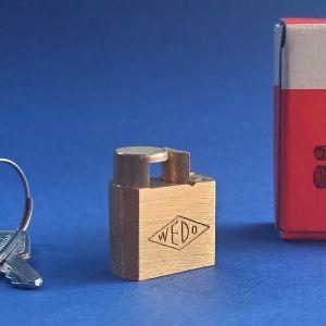 WEDO Κλειδαριά για παλιό τηλέφωνο