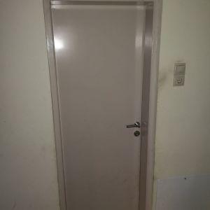 Πόρτα Εσωτερική αλουμινίου