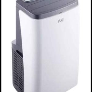 Φορητό κλιματιστικό - F&U PAH 1227B