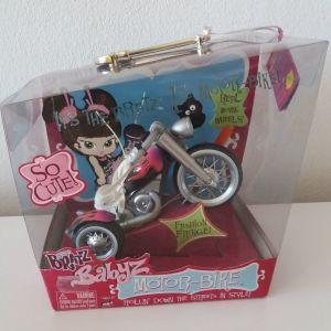 BRATZ BABYZ - MOTOR BIKE