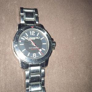 Raymond Weil Watch Nabucco 3800-ST-05207